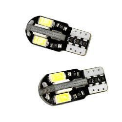 Led de pozitie 8 SMD si Canbus Carguard CAN113