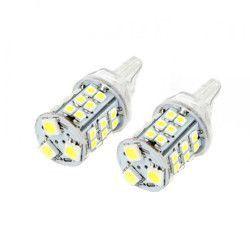 Led pentru lumina de zi pozitie T20 33 SMD LED Carguard CLD022