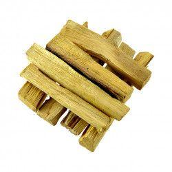 Lemn Palo Santo neregulat 100 grame - America de Sud lemn sfant e-palosanto Odorizante