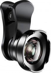 Lentile Camera pentru Telefon si Tableta Baseus Magic Profesionale HD Negru Gimbal, Selfie Stick si lentile telefon