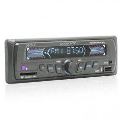 M.N.C Radio auto USB/SD/MP3/Radio/AUX - gri Player Auto