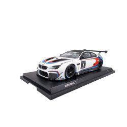Macheta Auto BMW M6 GT3 1 18 Multicolor Cadouri