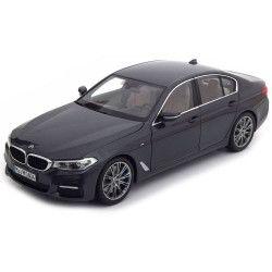 Macheta Auto BMW Seria 5 G30 1 18 Gri Inchis Cadouri