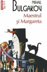 Maestrul si Margareta - Mihail Bulgakov Carti