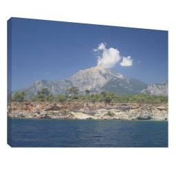 Mare 8 - Tablou canvas - 52x70 cm Tablouri