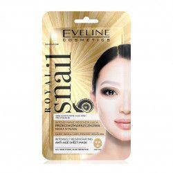 Masca de fata Eveline Cosmetics Royal Snail anti-rid Masti, exfoliant, tonice