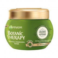 Masca de par Garnier Botanic Therapy Olive Mythique pentru par deteriorat 300 ml Masca