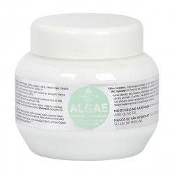 Masca de par hidratant cu extras de alge si ulei de masline Kallos KJMN 275ml Masti, exfoliant, tonice