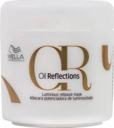 Masca de par Wella Oil Reflections Luminous 150ml Masca