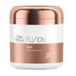 Masca de par Wella Professionals Fusion pentru par deteriorat 150 ml