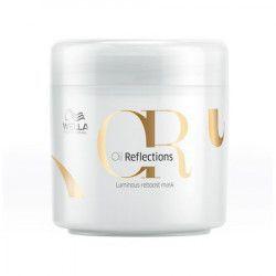 Masca de par Wella Professionals Oil Reflections revitalizanta pentru toate tipurile de par 500 ml Masca
