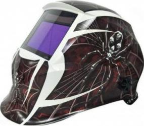 Masca de sudura cu cristale lichide SPIDER 9-13