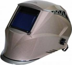 Masca de sudura Intensiv CRONOS 9-13 cu cristale lichide Protectie UV-IR DIN 16 Accesorii Sudura