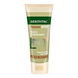 Masca regeneranta cu Keratina Gerovital TratamentExpert 150 ml Masca