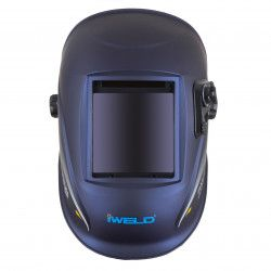 Masca sudura automata IWELD Falcon 5.5 True Color 4 senzori albastra Accesorii Sudura