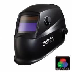 Masca de sudura automata NORED Eye 3 TRUE COLOR neagra Accesorii Sudura