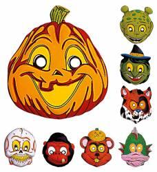 Masca Halloween Widmann Costume serbare