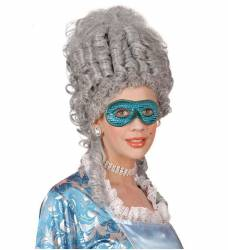 Masca Plastic Widmann Costume serbare