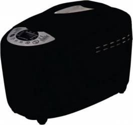 Masina de facut paine Studio Casa BM 1401 B French Taste Blackline Family 800 W 12 programe 1250 g Afisaj LCD Negru Masini de paine