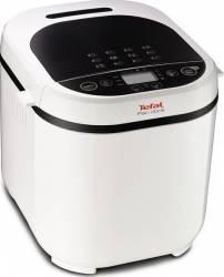 Masina de facut paine Tefal PF210138 1kg 720W 12 Programe Alb Masini de paine