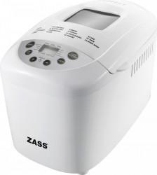 Masina de facut paine Zass ZBM 03 1.5 kg 850 W 15 programe Alb Masini de paine