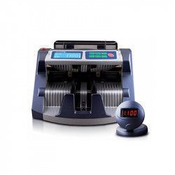 Masina de numarat bani AccuBanker AB 110 PLUS UV/MG
