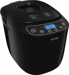Masina de paine Concept PC5510 1 kg 550 W 12 programe Keep Warm Negru Masini de paine