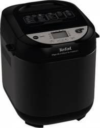 Masina de paine Tefal Pain et Tresors Maison PF251835 700W 1000g 3 setari 20 programe timer Negru Masini de paine