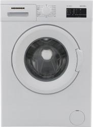 Masina de spalat Heinner HWM-V7010D++ 7 kg 1000 RPM Clasa A++ Display LED 60 cm Alb