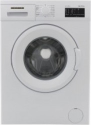Masina de spalat Heinner HWM-V7014D++, 7kg, 1400rpm, clasa A++, Display LED 15 programe Alba Masini de spalat rufe