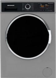 Masina de spalat Heinner HWM-V8414SD+++ 8 kg 1400 RPM Clasa A+++ Display LED 60 cm Argintiu Masini de spalat rufe
