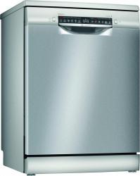 Masina de spalat vase Bosch SMS4EVI14E 13 seturi 6 programe Clasa A+++ EfficientDry EcoSilence Drive Inox