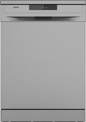 Masina de spalat vase Gorenje GS62040S 13 seturi 5 programe Clasa A++ Inox Masini de spalat vase