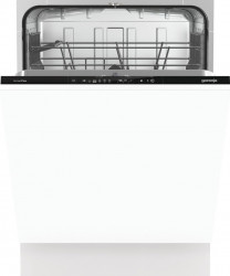 Masina de spalat vase Gorenje GV631D60 12 seturi Clasa D 5 programe QuickIntensive ExtraHygiene Alb Masini de spalat vase