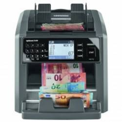 Masina de numarat bancnote Ratiotec Rapidcount X400 Masini de numarat bani
