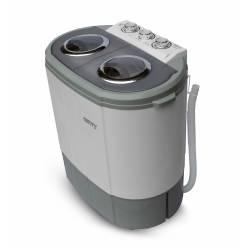 Masina de spalat rufe capacitate maxima 3kg putere maxima de spalare 450W