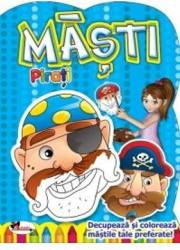 Masti - Pirati