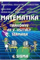 Matematica Cls 5 - Lb. Maghiara - Mihaela Singer Gheorghe Drugan Mircea Radu Florea Puican