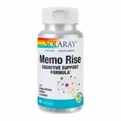Memo Rise Solaray 45cps Secom