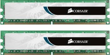 Kit Memorie Corsair Value 16GB 2x8GB DDR3 1600MHz CL11 Memorii