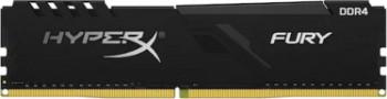 Memorie Kingston HyperX Fury 16GB DDR4 2666MHz CL16