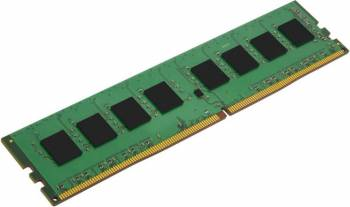 Memorie Kingston ValueRAM 16GB DDR4 2666MHz CL19 2Rx8 Memorii