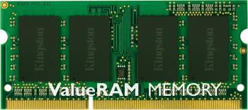 Memorie Laptop Kingston 4GB DDR3 1333MHz CL9 ValueRAM RESIGILAT Memorii Laptop