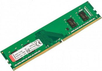 Memorie RAM Kingston 4GB DDR4 2666MHz CL19 1.2v Memorii