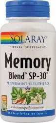 Memory Blend Solaray Secom 100cps
