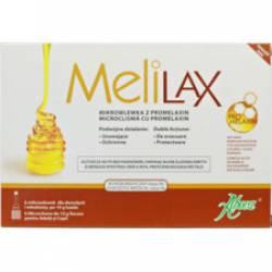 Microclisma Adulti Melilax Aboca 6x10gr