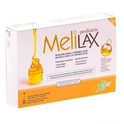Microclisma Copii Melilax Aboca 6x5gr