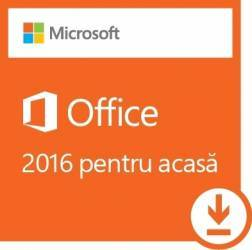 Microsoft Office Home and Student 2016 All Languages EuroZone Electronica
