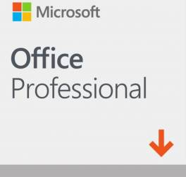 Microsoft Office Professional 2019 all languages Licenta Electronica Aplicatii desktop