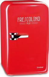 Mini frigider Trisa Frescolino Red 17L Alimentare 220V Si Auto 12V Rosu Mini Frigidere